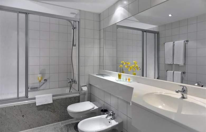 Best Western Hotel Excelsior - Room - 27