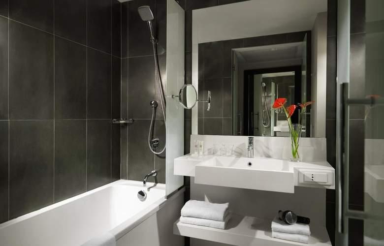 Hyatt Regency Paris Etoile - Room - 18