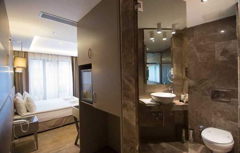 GK Regency Suites - Room - 9