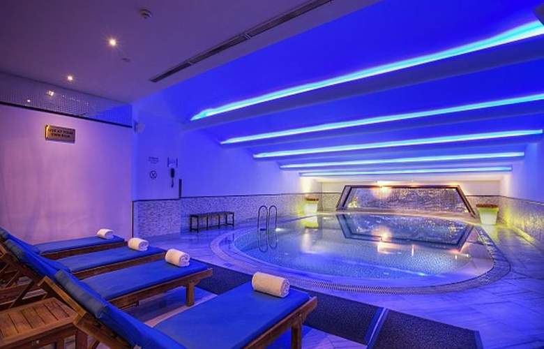 Crowne Plaza Istanbul - Old City - Spa - 15