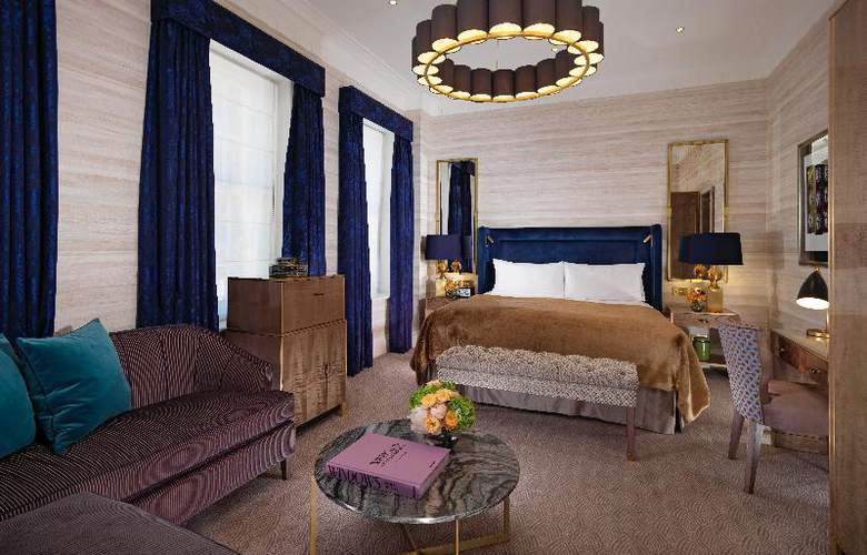 Flemings Hotel, Mayfair - Room - 13