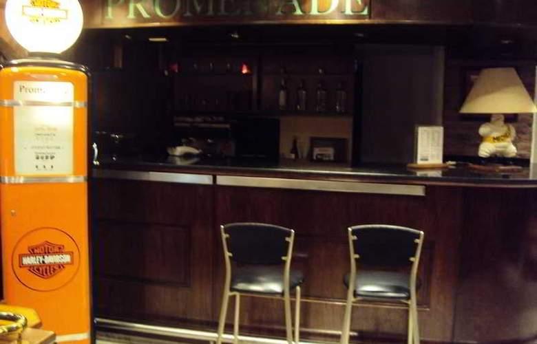 Hotel Promenade - Bar - 16
