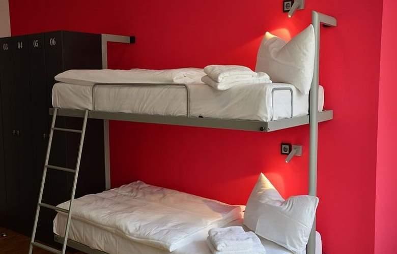 Say Cheese Leipzig Hotel & Hostel - Room - 4