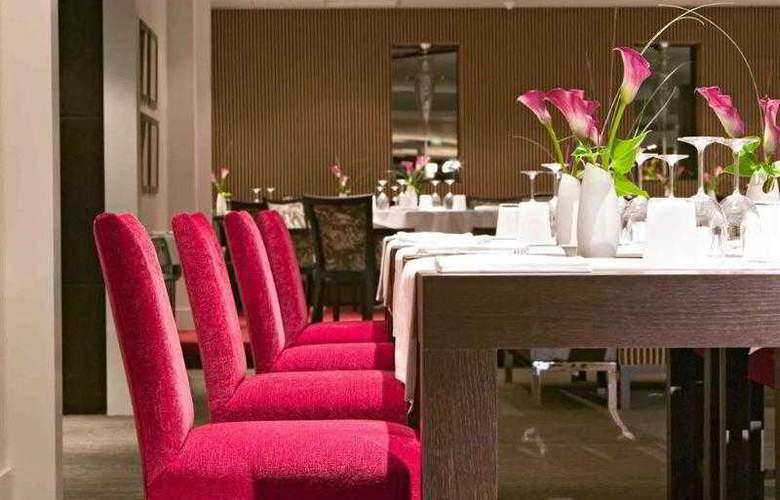 Pullman Bordeaux Lac - Hotel - 11