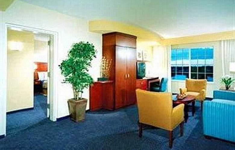 Courtyard Ft Lauderdale Airport & Cruise Port - Room - 1