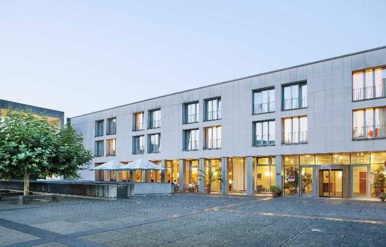 Vienna House Easy Trier - Hotel - 7