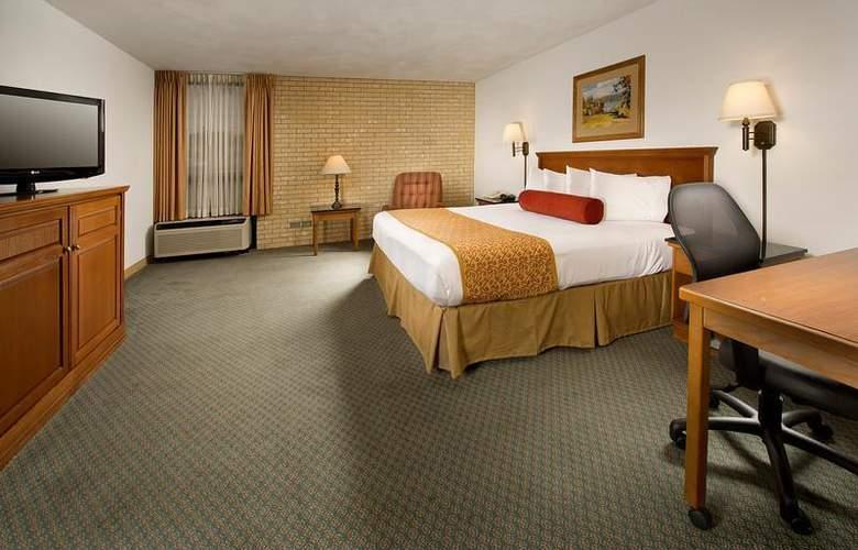 Best Western Posada Ana Inn - Medical Center - Room - 47