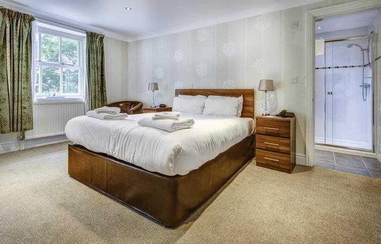 The Best Western Lord Haldon - Hotel - 15