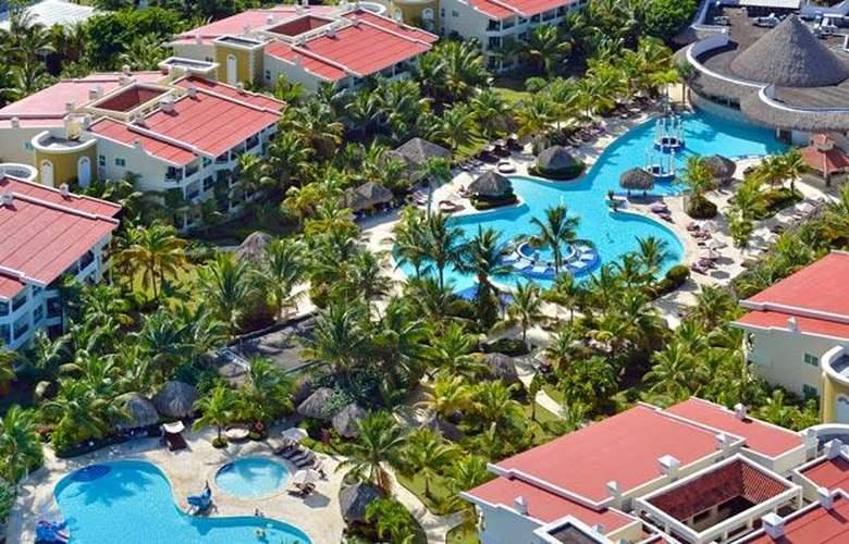 Paradisus Punta Cana Resort - Hotel - 10