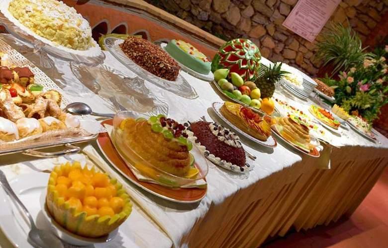 Villa Diodoro - Restaurant - 18