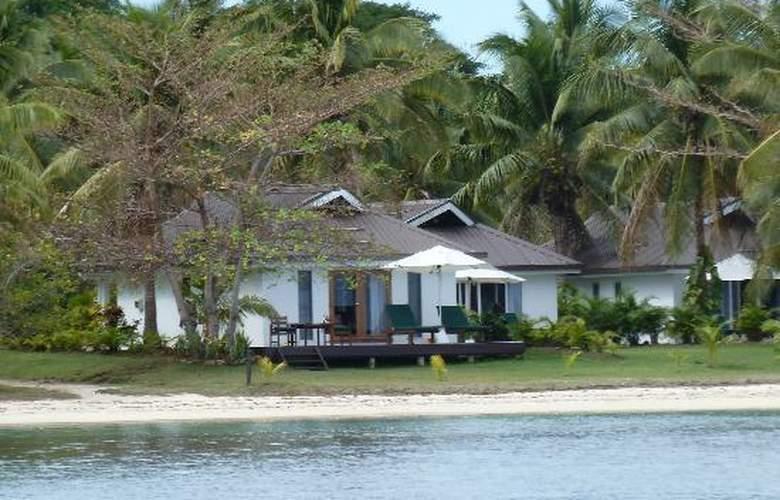 Lomani Island Resort Fiji - General - 0
