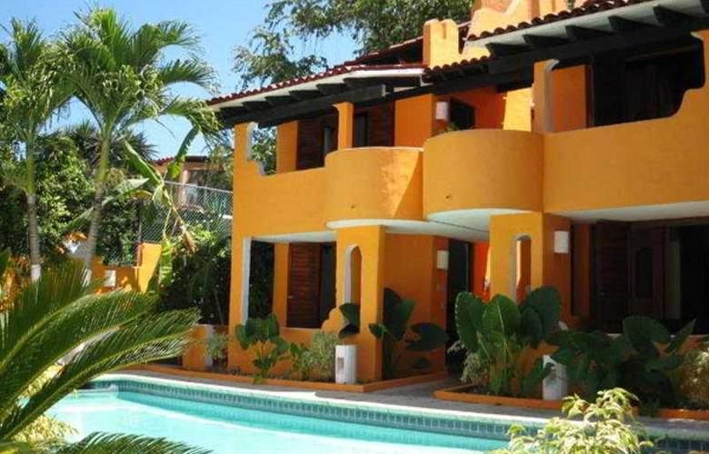 Villas Miramar - Hotel - 0