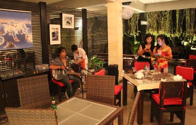 Oasis Kuta - Hotel - 6