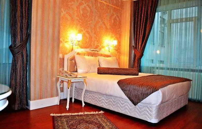 Alyon Hotel Taksim - Room - 13