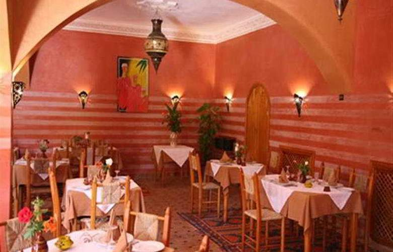 Dar Zitoune - Restaurant - 11