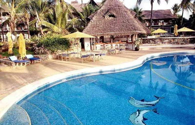 Villas Watamu Resort - Pool - 7