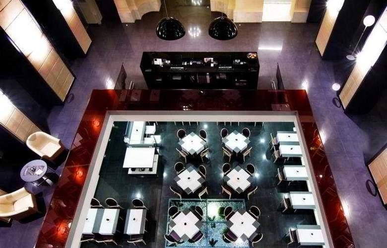 Palazzo Zichy - Restaurant - 8