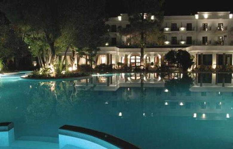 Galini Wellness Spa & Resort - Pool - 5