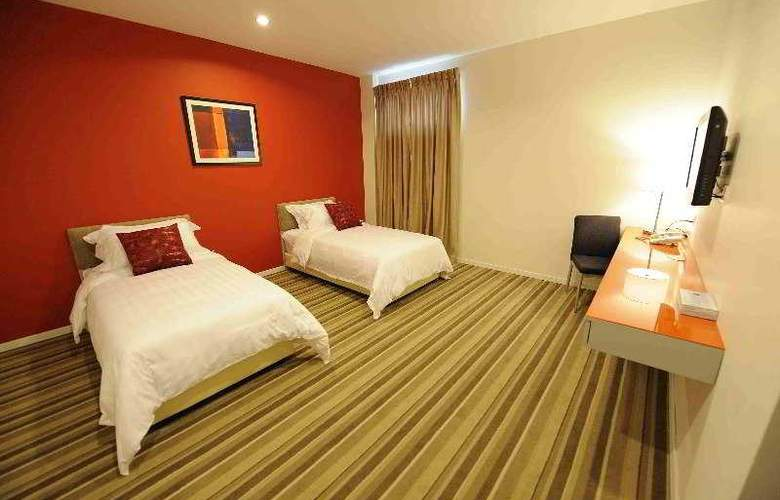 Abell Hotel Kuching - Room - 3