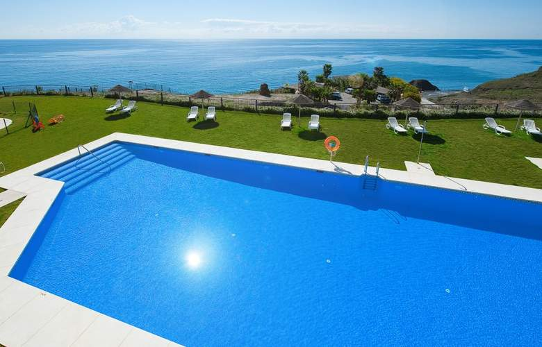 Olée Holiday Rentals by Fuerte Group - Pool - 3