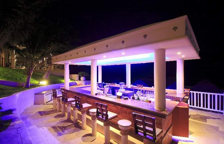 Golden Parnassus Resort & Spa All Inclusive - Terrace - 30