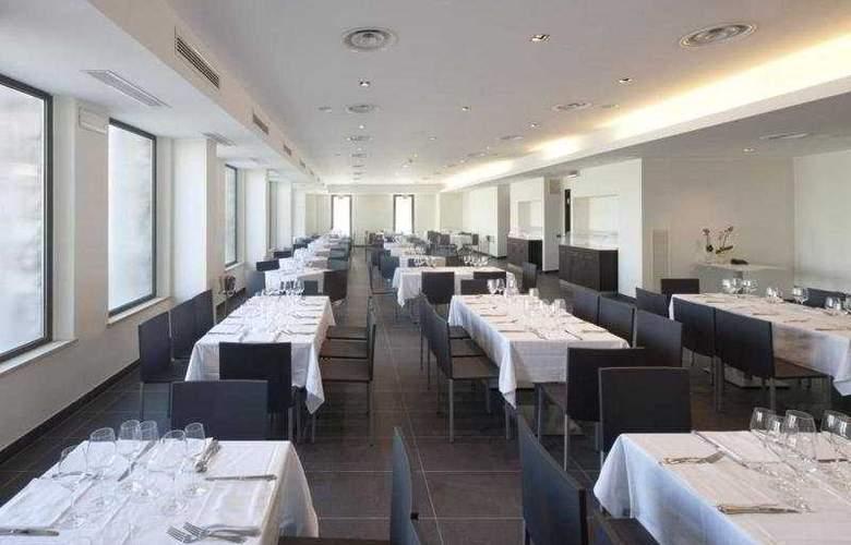 Ora Hotel Cenacolo - Restaurant - 7