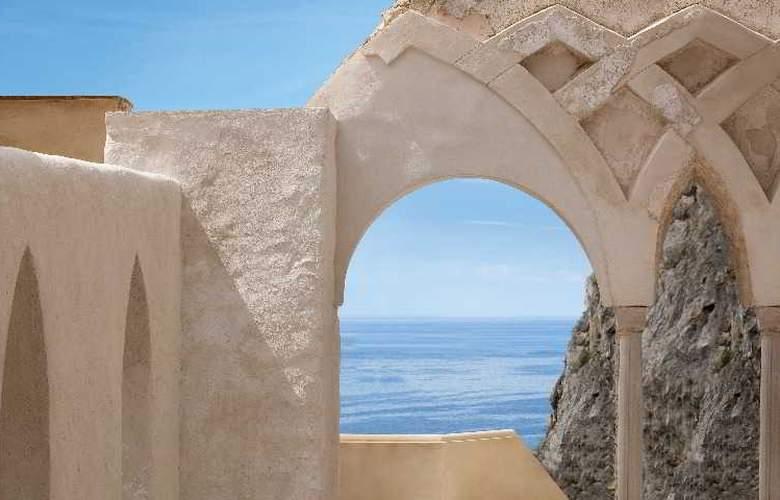 NH Collection Grand Hotel Convento di Amalfi - Hotel - 8
