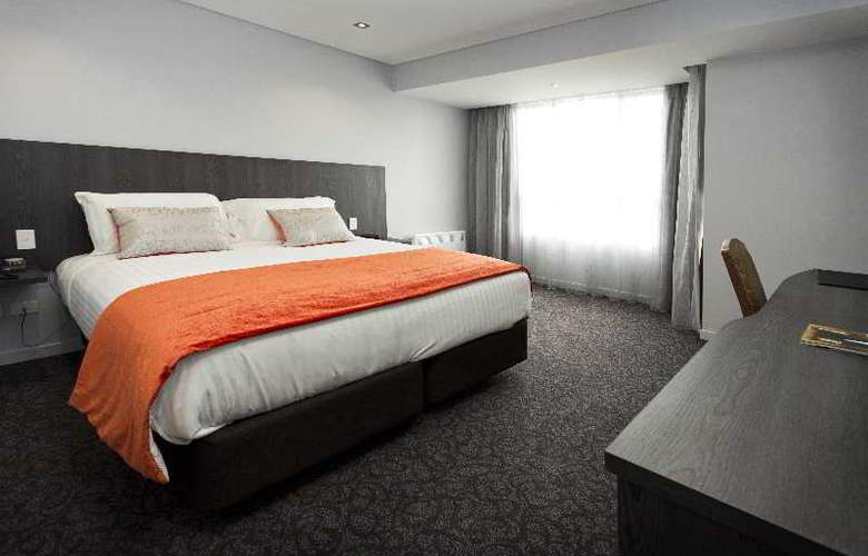 Copthorne Palmerston North - Room - 14