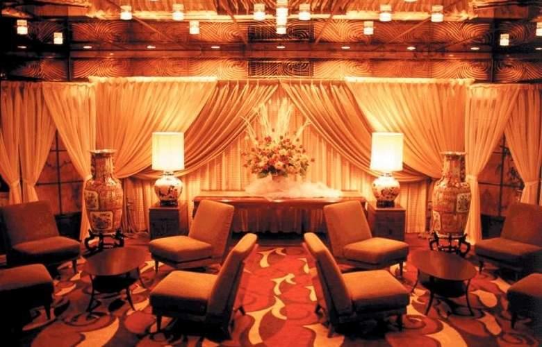 Rose Hotel Yokohama - Hotel - 5