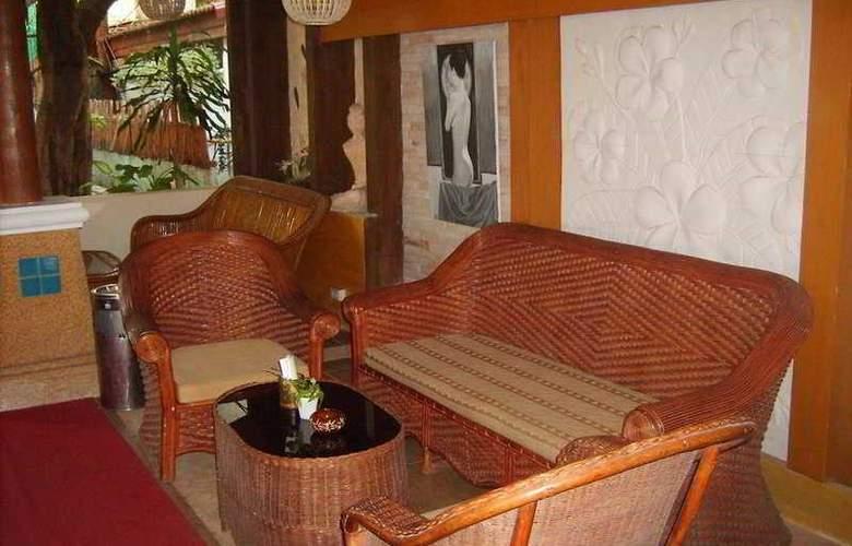 Sandy Resort - Hotel - 0