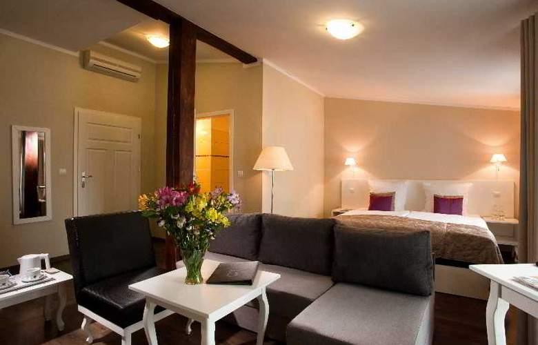 Aparthotel Leone - Room - 24