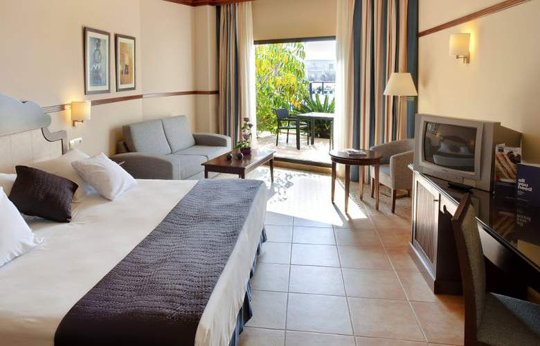 Barceló Cabo de Gata - Room - 16