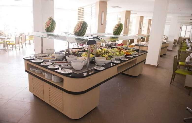 Palm Beach Club Hammamet - Restaurant - 10
