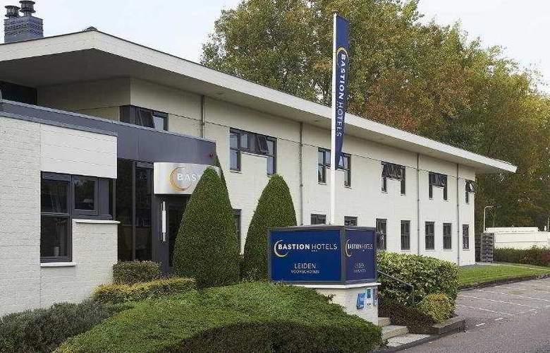 Bastion Leiden Voorschoten - Hotel - 0