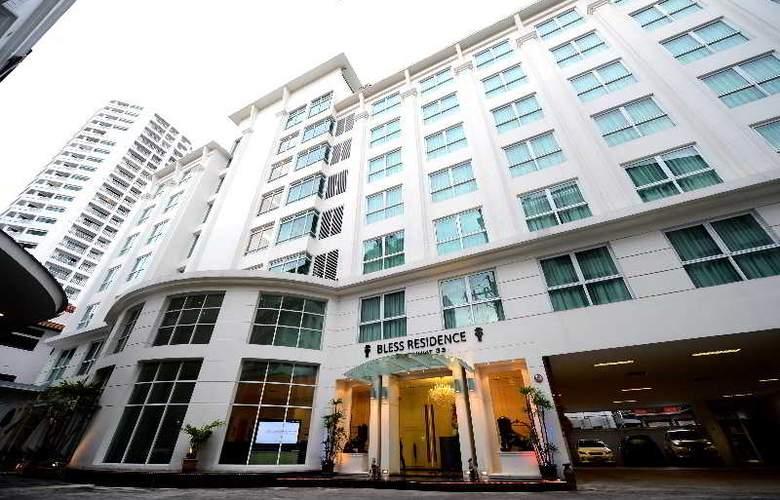 Bless Residence - Hotel - 1