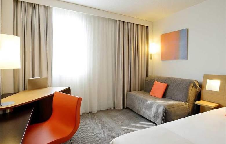 Novotel Bayeux - Hotel - 30