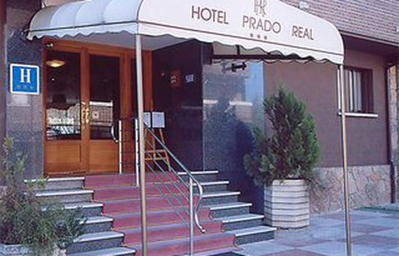 Izan Prado Real - Hotel - 0
