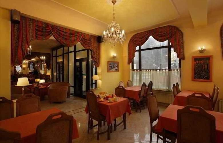 Kavalir - Restaurant - 8