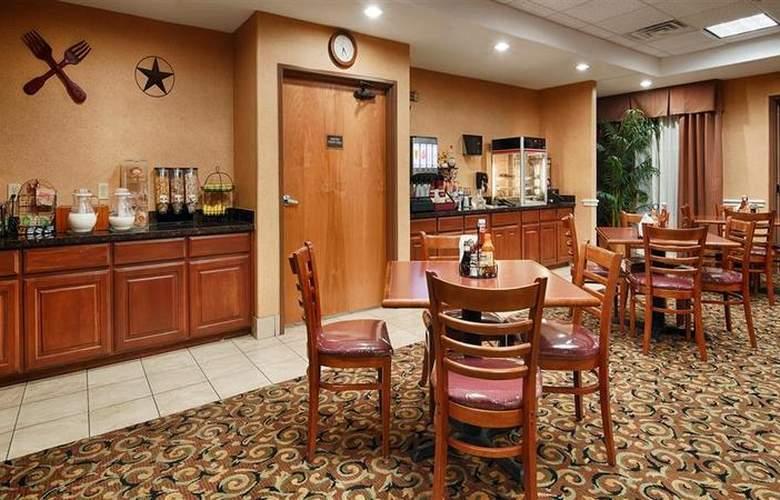 Best Western Plus San Antonio East Inn & Suites - Hotel - 82