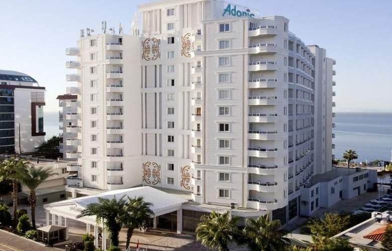 Adonis Hotel - General - 1