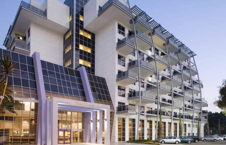 Kfar Maccabiah Premium Suites - Hotel - 0