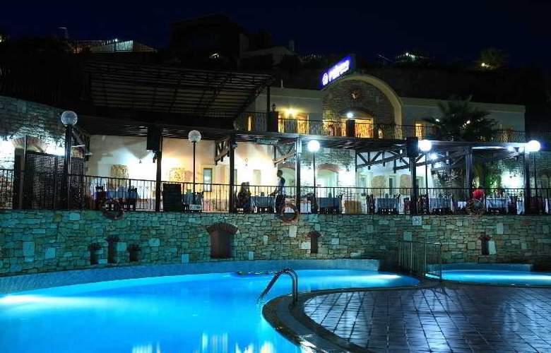 Bitez Paloma - Hotel - 10