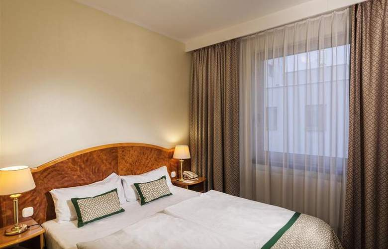 Hungaria City Center - Room - 2