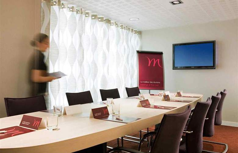 Mercure Le President Biarritz Centre - Conference - 17