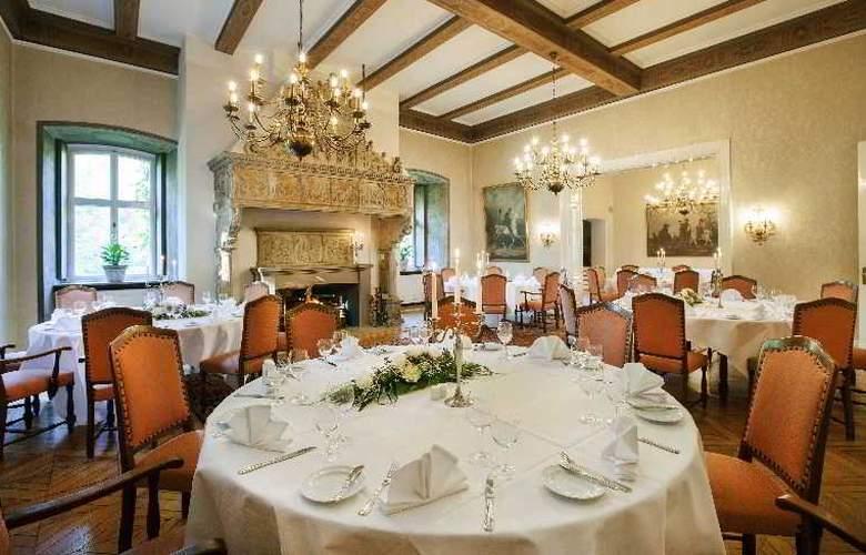 Vienna House Easy Castrop-Rauxel - Restaurant - 22