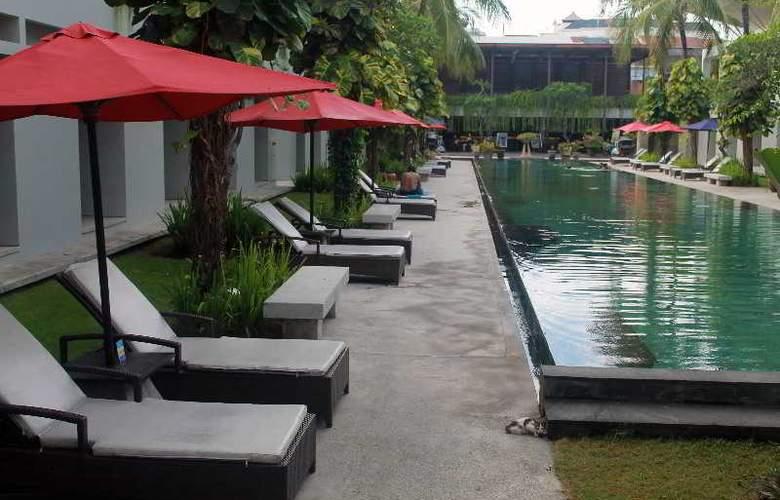 Oasis Kuta - Pool - 40