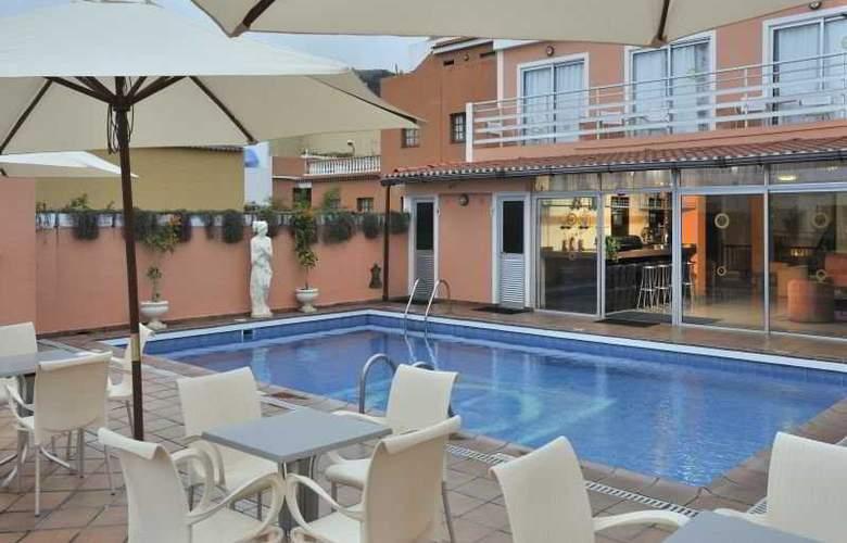 Globales Acuario - Pool - 6