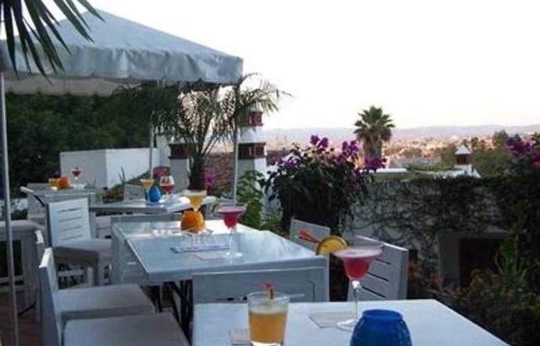 Casa de la Loma - Terrace - 6