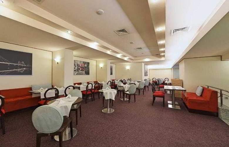 Ramada Parc - Restaurant - 28