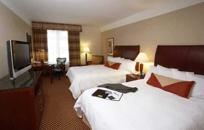 Hilton Garden Inn Toronto Airport - Hotel - 13
